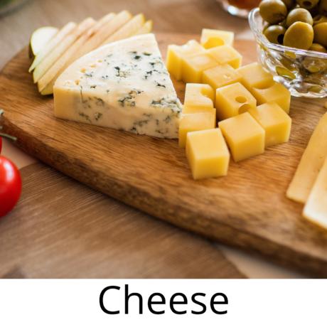 cheese: class 6