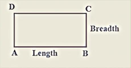 Perimeter: Mensuration Class 6 Maths