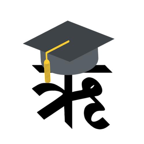 teal-and-orange-boxes-art-design-logo